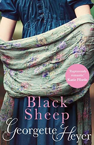 9780099468035: Black Sheep