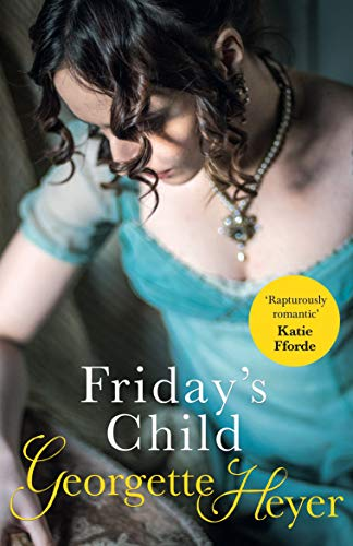 9780099468042: Friday's Child