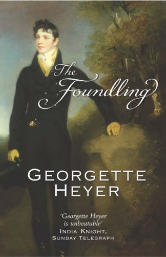 9780099468066: The Foundling