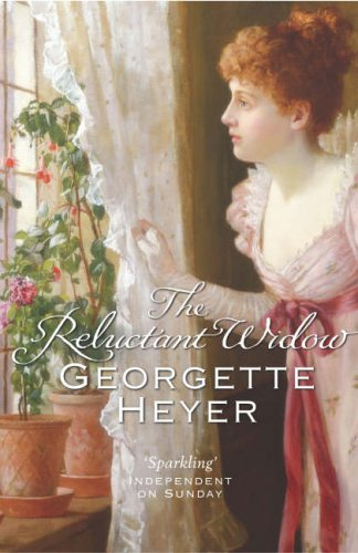 9780099468073: The Reluctant Widow