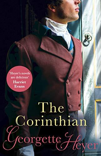 9780099468080: The Corinthian