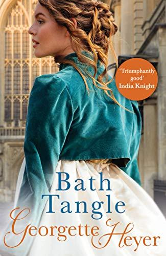 9780099468097: Bath Tangle