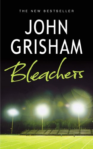 9780099468196: Bleachers