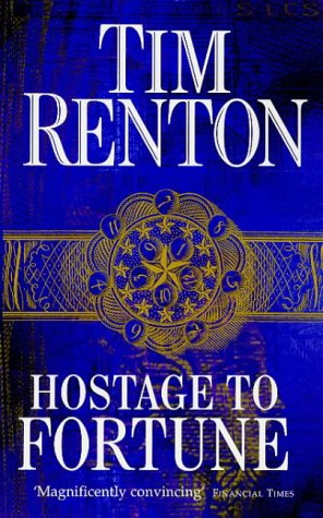 9780099468318: Hostage To Fortune