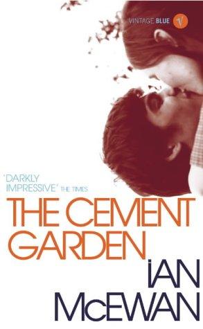 9780099468387: The Cement Garden (Vintage Blue)
