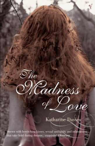 9780099468431: The Madness of Love