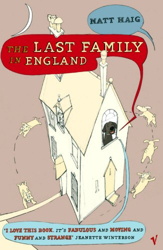 9780099468455: The Last Family in England