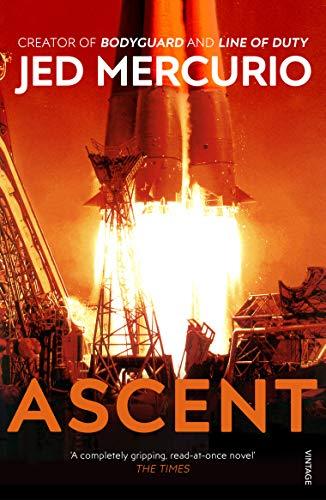 9780099468523: Ascent