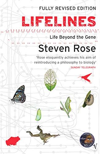 9780099468639: Lifelines: Life Beyond the Gene, rev. ed.