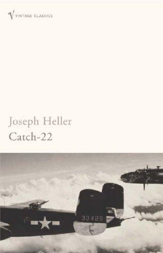9780099468677: Catch-22