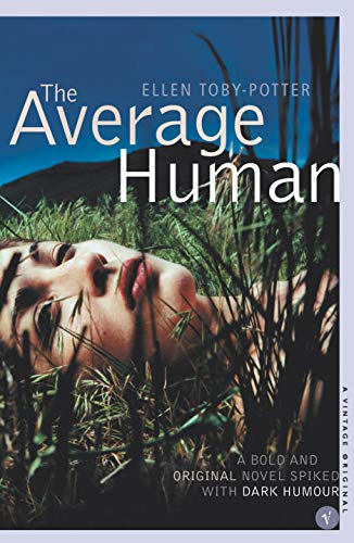 9780099468684: THE AVERAGE HUMAN