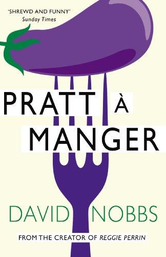 9780099469094: Pratt a Manger (Henry Pratt)