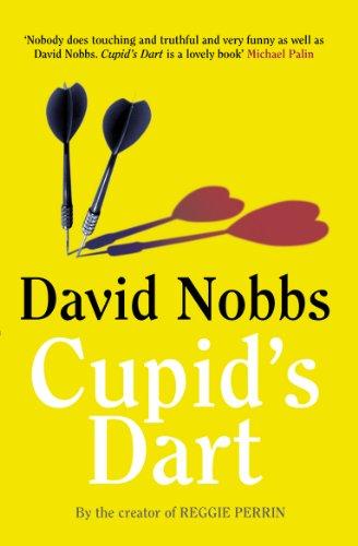 9780099469124: Cupid's Dart