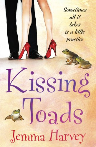 9780099469148: Kissing Toads