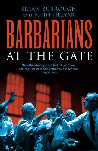 9780099469155: Barbarians At The Gate