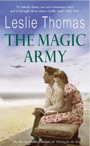 9780099469179: The Magic Army