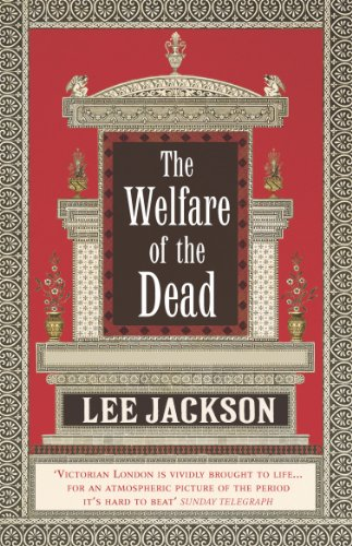 9780099469230: The Welfare Of The Dead: (Inspector Webb 2)