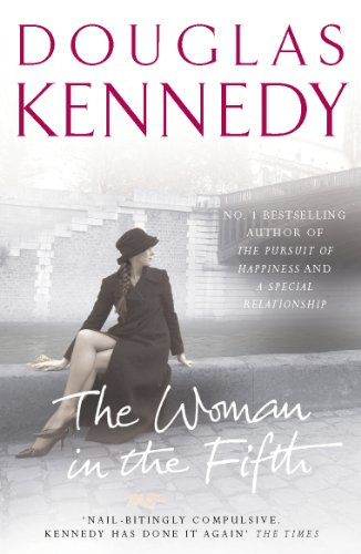 9780099469254: The Woman In the Fifth