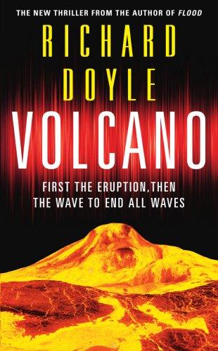 9780099469353: Volcano