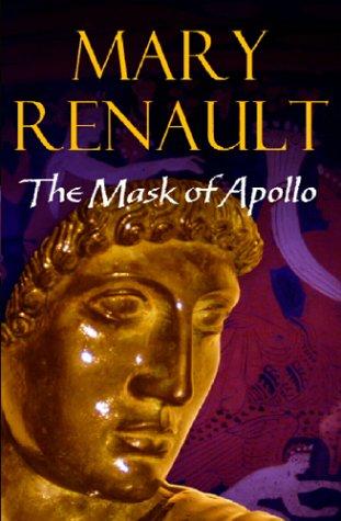 9780099469414: The Mask of Apollo