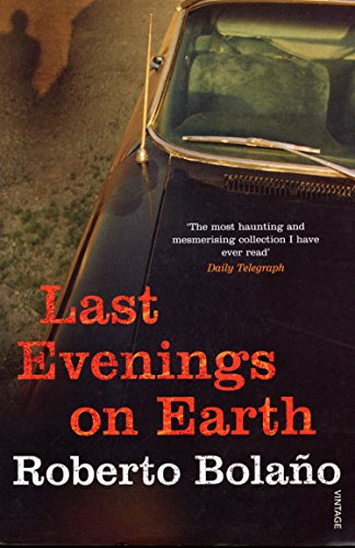 9780099469421: Last Evenings On Earth