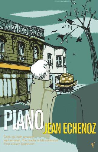 9780099469438: Piano