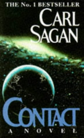 Contact 9780099469506 Pulitzer Prize-winner Carl Sagan imagines the greatest adventure of all... the discovery of an advanced civilization in the depths of sp