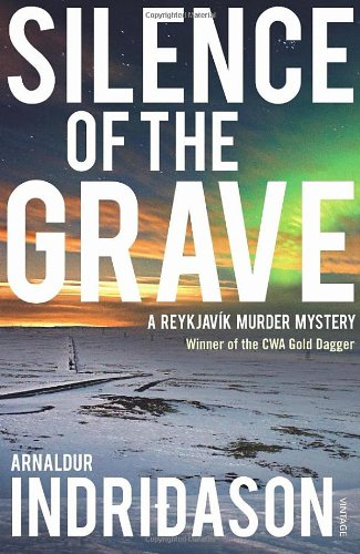 9780099469544: Silence Of The Grave