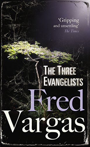 9780099469551: The Three Evangelists