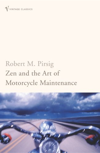 9780099469575: Zen And The Art Of Motorcycle Maintenance - An Inquiry Into Values