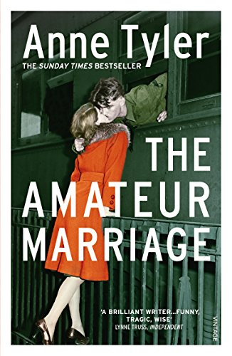 9780099469599: The Amateur Marriage