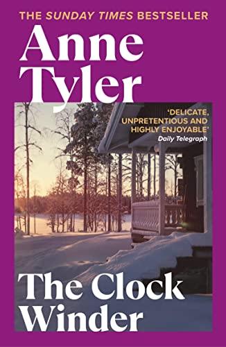 9780099469605: The Clock Winder