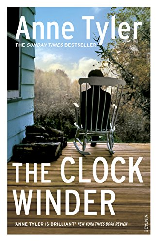 9780099469605: The Clock Winder