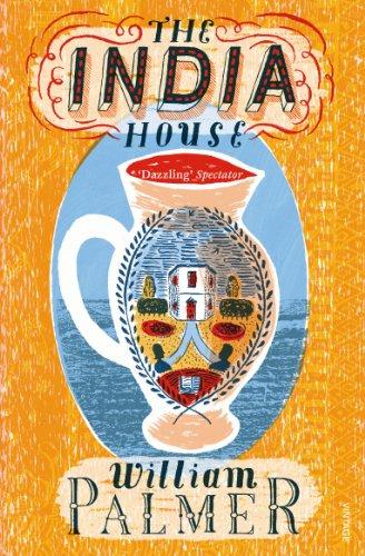 9780099469612: India House