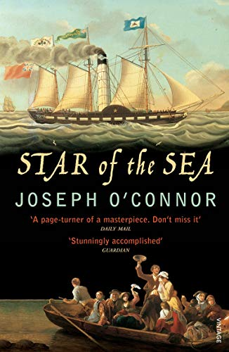 9780099469629: Star of the sea: farewell to old Ireland