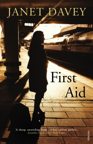 9780099469643: First Aid