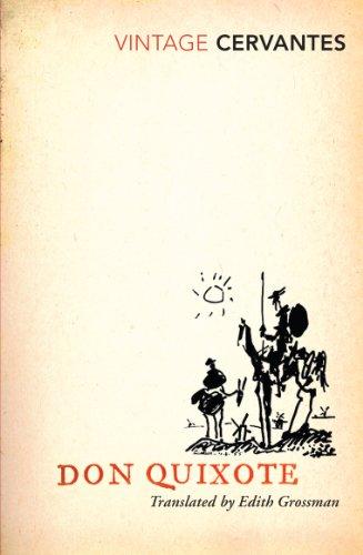 9780099469698: Don Quixote