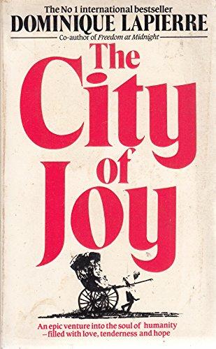 9780099469704: City of Joy