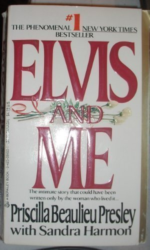 9780099470007: Elvis and Me