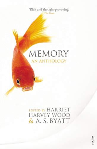 9780099470137: Memory