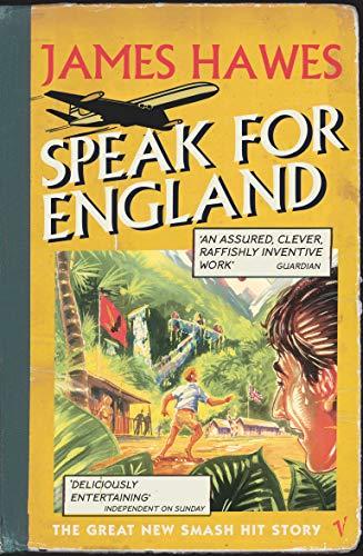 9780099470175: Speak For England