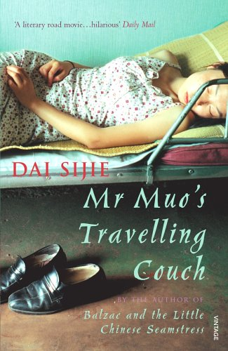 9780099470182: Mr Muo's Travelling Couch