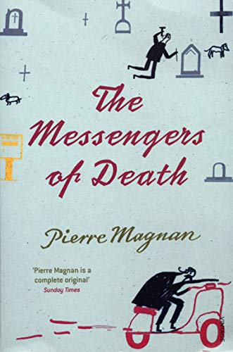 9780099470199: The Messengers of Death