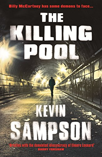9780099470267: The Killing Pool: Detective Fiction (Dci Billy Mccartney 1)