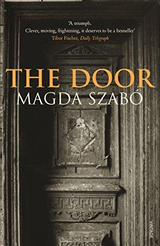 9780099470281: The Door