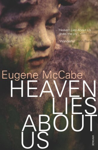 9780099470328: Heaven Lies about Us