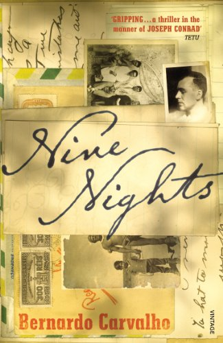 9780099470335: Nine Nights
