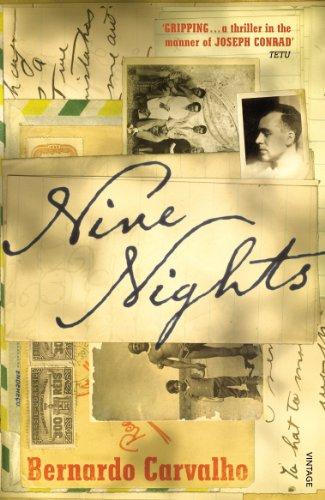 9780099470335: Nine Nights
