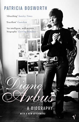 9780099470366: Diane Arbus: A Biography