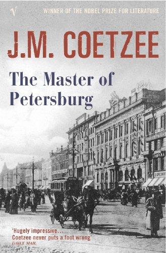 9780099470373: Master of Petersburg